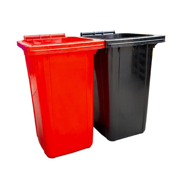 加厚垃圾桶