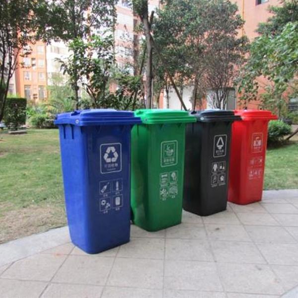 分类垃圾桶定制厂家