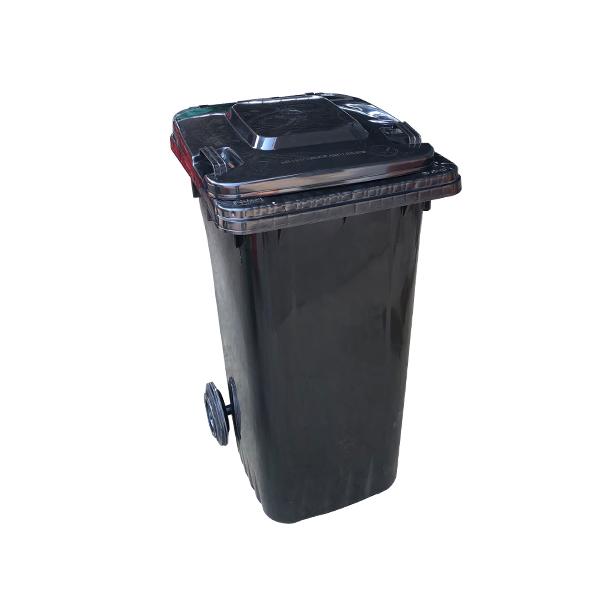 怎样处理垃圾桶的飞虫?
